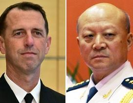 Tư lệnh Hải quân Mỹ sắp thăm Trung Quốc