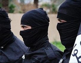 Hơn 100 người Hồi giáo ở Trung Quốc gia nhập IS