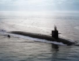Hàn Quốc phát hiện tàu ngầm Triều Tiên gần vùng biển tranh chấp