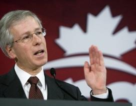 Canada kêu gọi các bên tuân thủ phán quyết về vụ kiện Biển Đông