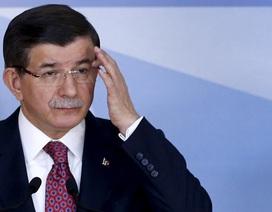 Cựu Thủ tướng Thổ Nhĩ Kỳ thừa nhận ra lệnh bắn rơi máy bay Su-24 của Nga