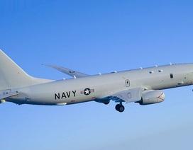 Mỹ triển khai máy bay do thám tới Singapore
