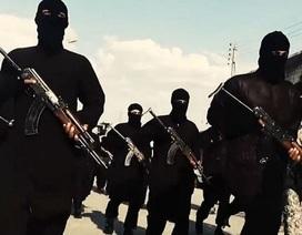 IS đe dọa tấn công nước Nga
