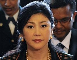 Cựu Thủ tướng Thái Lan Yingluck đối mặt với mức án 10 năm tù