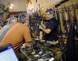 Luật cho phép sinh viên mang súng vào lớp gây tranh cãi tại Mỹ