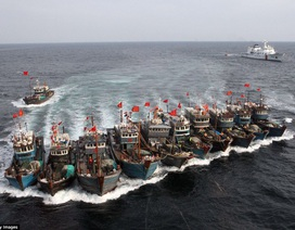 Indonesia sẽ giám sát hoạt động đánh bắt trái phép gần Biển Đông