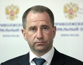 Ukraine từ chối ứng viên đại sứ mới của Nga
