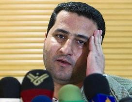 Iran xử tử nhà khoa học vì làm gián điệp cho Mỹ