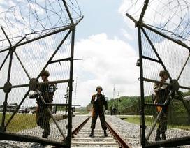 Hàn Quốc nâng cấp thiết bị theo dõi dọc biên giới với Triều Tiên