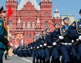 Báo cáo của quân đội Anh nói Nga có thể đánh bại Anh