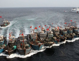 Báo Hàn Quốc: Triều Tiên bán quyền đánh cá ở Hoa Đông cho Trung Quốc