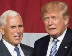 """""""Phó tướng"""" nói tỷ phú Trump nghiêm túc khi tố Tổng thống Obama là """"người sáng lập"""" IS"""