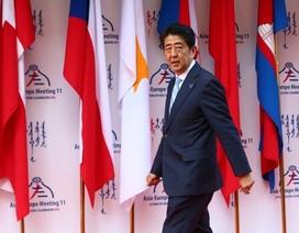 Lo ngại Trung Quốc, Nhật Bản chuyển hướng chính sách viện trợ nước ngoài