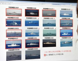 Nhật Bản: Tình hình ở Hoa Đông nghiêm trọng như ở Biển Đông