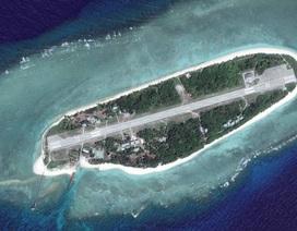 Lãnh đạo cơ quan nội vụ Đài Loan ngang nhiên tới đảo Ba Bình trái phép