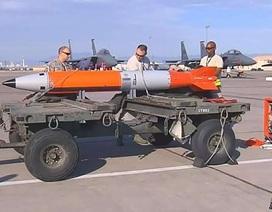 Lộ diện bom hạt nhân thông minh của Mỹ khiến đối thủ dè chừng