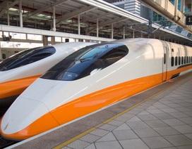Đài Loan rúng động vụ bê bối hối lộ tình dục quan chức đường sắt
