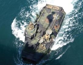 Nhật Bản tính mua vũ khí của Anh nhằm đối phó Trung Quốc