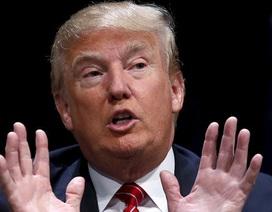 Donald Trump: Sẽ rời G20 nếu gặp sự cố sân bay ở Trung Quốc như ông Obama