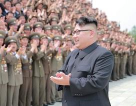Triều Tiên hô hào tăng cường sức mạnh hạt nhân