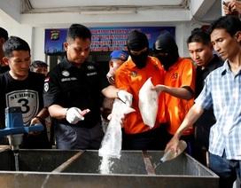 Indonesia học tập chiến dịch chống ma túy của Philippines