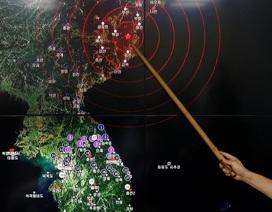 Chuyên gia quốc tế: Triều Tiên có thể sẽ thử hạt nhân vào tháng 10