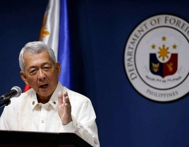 Philippines trấn an sau khi yêu cầu đặc nhiệm Mỹ rút về nước