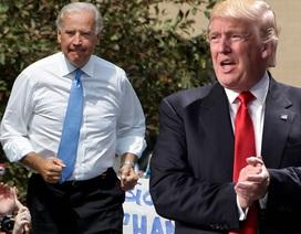 Phó Tổng thống Mỹ thách tỷ phú Trump cùng chạy bộ
