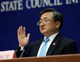 Trung Quốc nói quan hệ với Philippines đang ở ngã rẽ mới