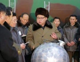 Chuyên gia quốc tế: Triều Tiên đủ sức chế tạo 20 quả bom hạt nhân