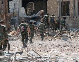 """Nga """"tố"""" Mỹ không làm tròn bổn phận trong thỏa thuận ngừng bắn ở Syria"""