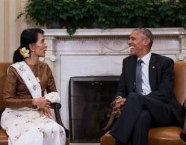 Mỹ sẵn sàng gỡ bỏ trừng phạt kinh tế với Myanmar