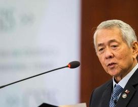 Philippines muốn đàm phán vô điều kiện với Trung Quốc về tranh chấp Biển Đông