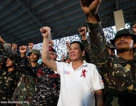 Cuộc chiến chống ma túy đẫm máu ở Philippines kéo dài thêm 6 tháng