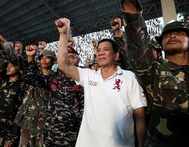 Quân đội Philippines không phát hiện có âm mưu lật đổ Tổng thống Duterte