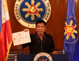 Philippines: Danh sách tội phạm ma túy có nhiều người Trung Quốc