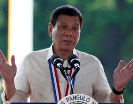 Tổng thống Philippines mời EU, Liên Hợp Quốc điều tra chiến dịch chống ma túy