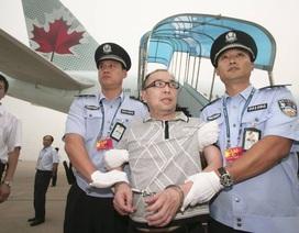 """Trung Quốc """"giăng lưới"""" thu hồi tài sản của quan tham tẩu tán sang Canada"""