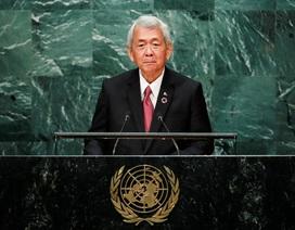 Philippines đề nghị thế giới không can thiệp vào chiến dịch truy sát tội phạm ma túy