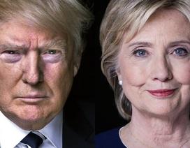 Thầy tướng số Hong Kong dự đoán bà Clinton sẽ đánh bại tỷ phú Trump