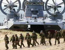 Nga có thể chi mạnh tay cho quốc phòng