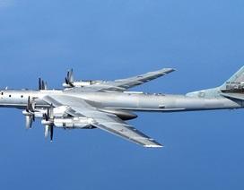 Nga lập sư đoàn máy bay ném bom tuần tra Thái Bình Dương