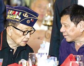 Cựu Tổng thống Philippines thất vọng về chính phủ của ông Duterte