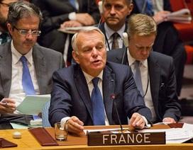Pháp đòi điều tra Nga về tội ác chiến tranh ở Syria