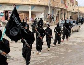 """IS xác nhận """"bộ trưởng thông tin"""" bị tiêu diệt"""