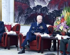 """Trung Quốc nhắc Australia """"cẩn trọng"""" trong vấn đề Biển Đông"""