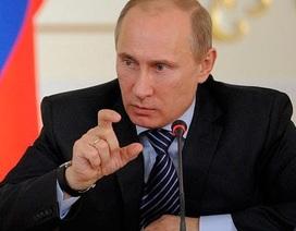 Tổng thống Putin bác cáo buộc can thiệp bầu cử Mỹ