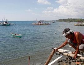 Ngư dân Philippines có thể sớm trở lại đánh bắt ở Scarborough