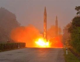 Triều Tiên tiếp tục phóng tên lửa thất bại