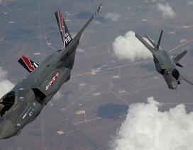 Mỹ sẽ điều 16 chiến đấu cơ F-35 tới Nhật Bản